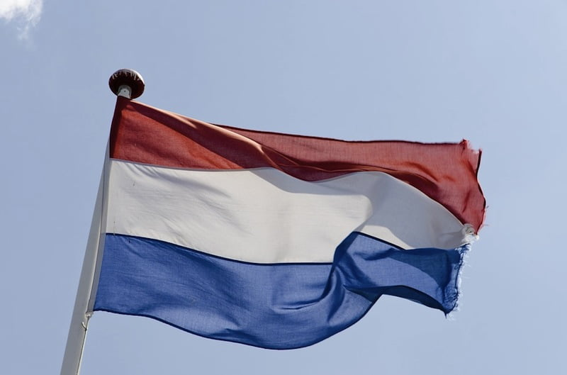 music industry Netherlands