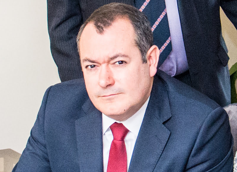 Michael Dugher MP