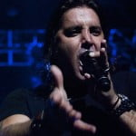 Scott Stapp, Creed, Focka