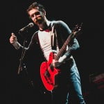 Jesse Hughes, Eagles of Death Metal, EODM, Paul Hudson