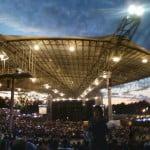 Doug Waldron, Verizon Wireless Amphitheatre at Encore Park, Alpharetta, Rush
