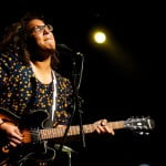 Alabama Shakes, HMV Forum, Paul Hudson