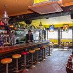 The Moorings Bar (Krakatoa), Aberdeen