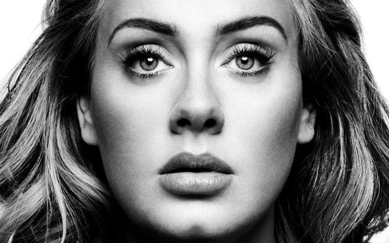 Adele, Purple PR