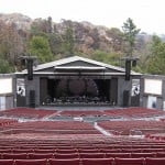 Greek Theatre, Los Angeles