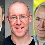 Charles Attal, Michael Hapka, Geoff Meall, Herman Shueremans, Martin Vierrath, ILMC 28