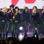 Girls' Generation (SNSD), SM Entertainment