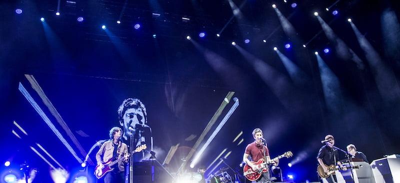 Noel Gallagher's High Flying Birds, Batiste Safont