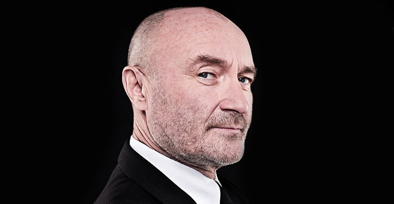 Phil Collins, Dreaming on the Beach, Little Dreams Foundation