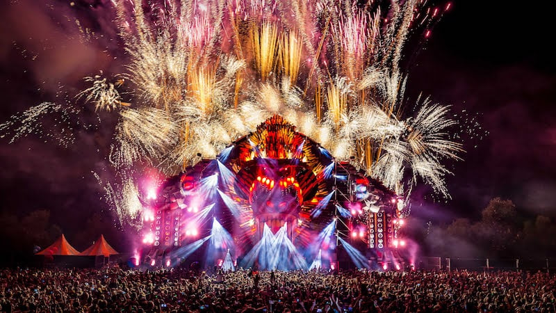 The 2020 edition of ID&T's Mysteryland festival was cancelled