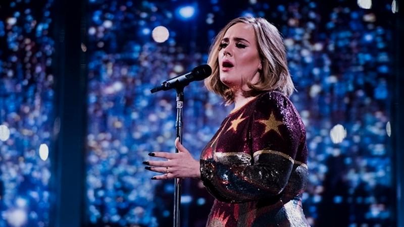 Adele, Brit Awards 2016