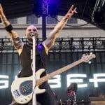 Carlos Escobedo, Sôber, Barcelona Metal Fest 2014, Doctor Music Concerts, GKGRock