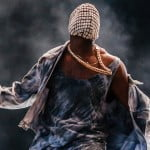 Kanye West, Wireless Festival 2014, Daniel Gregory