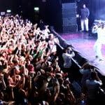 Snoop Dogg, O2 Academy Bristol, Delliss for Amon Creatives