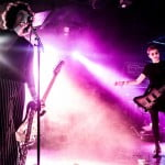 Sunflower Bean, South by Southwest (SxSW), 2016 Bestival Invaders of the Future, Paul Hudson