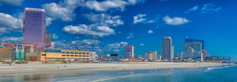 Atlantic City, Riyeh Imaging
