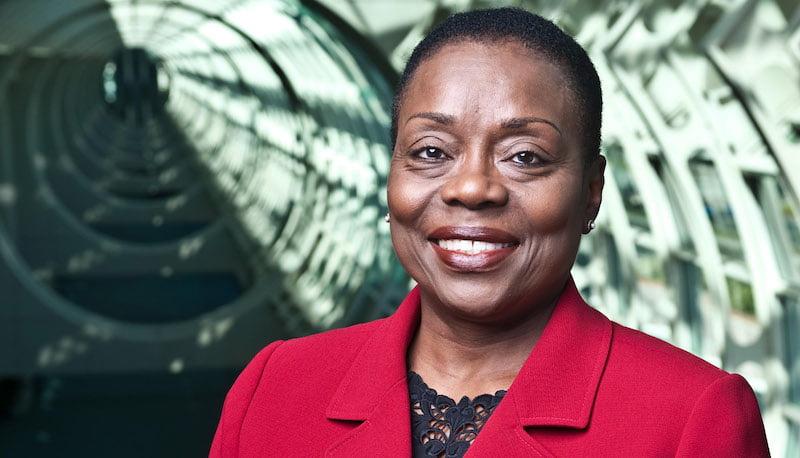 Carol Wallace, International Association of Venue Managers (IAVM)