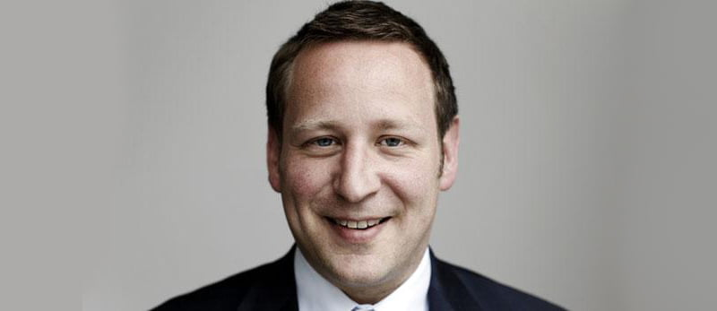 Ed Vaizey, Department for Culture, Media and Sport