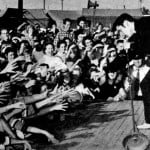 Elvis Presley, Mississippi-Alabama Fairgrounds, Tupelo, 26 September 1956