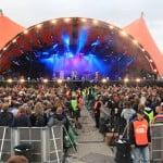 Mojo Barriers, Roskilde Festival 2015