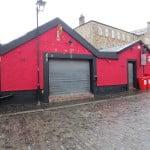 The Bungalow Paisley set to close
