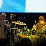 The Who, Australian Grand Prix 2009, Melbourne, Pete Johns