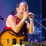 Thom Yorke, Radiohead, Corrado Ciotola