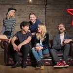 Kate Lawler, Matt Richardson, Tim Cocker, Edith Bowman, Jamie East, Virgin Radio UK