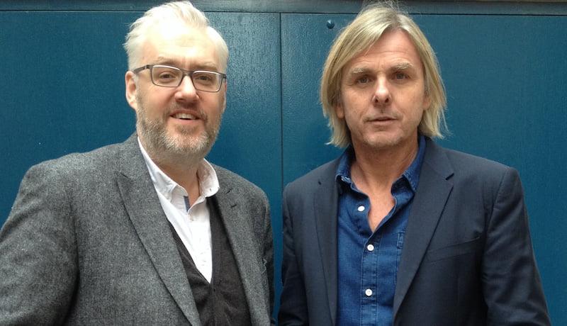 Stuart Cain, The Ticket Factory (NEC Group), Richard Davies, Twickets