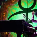 Prince (Prince Rogers Nelson), Instagram, memorial concerts at Madison Square Garden, Staples Center