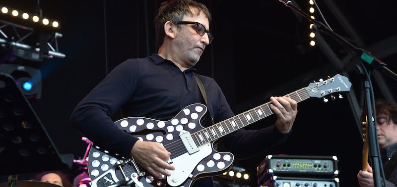 Ian Broudie, Lightning Seeds, Godiva Festival 2014, Coventry City Council