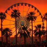 Le Grande Wheel, Coachella 2014, Thomas Hawk