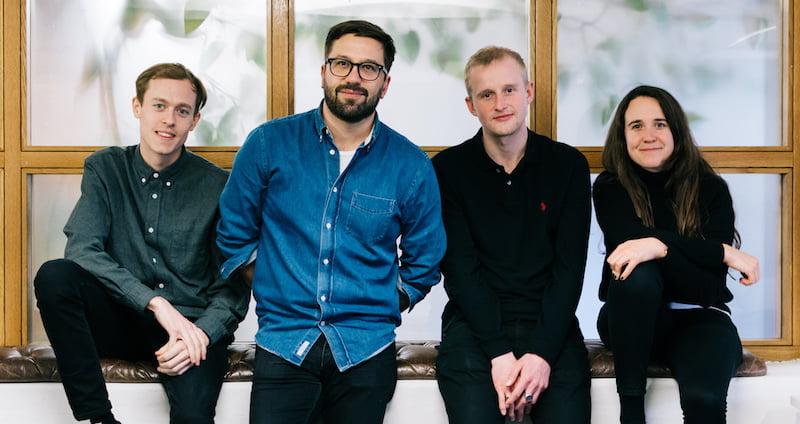 Phil Hutcheon, Dice music team, Music Week Awards