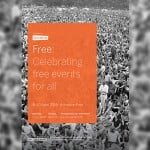 Free: Celebrating Free Events for All, Eventbrite