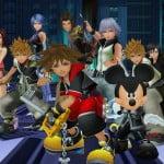 Kingdom Hearts HD 2.8 Final Chapter Prologue, Square Enix