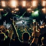 Any Given Day, Rock im Revier 2015, Gelsenkirchen, DEAG, Mirko Witzki