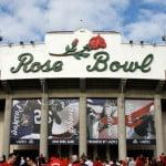 Rose Bowl, Pasadena, Michael Li