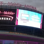 T-Mobile Arena, Las Vegas, Bill Feldberg