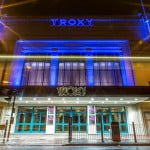 Troxy, Stepney, London
