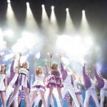 Violetta Live, DG Entertainment, Sold Out, Disney