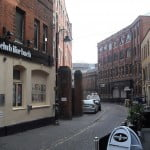 Clwb Ifor Bach, Womanby Street, Cardiff, Welshleprechaun, Music Venue Trust Welsh Venues Meeting