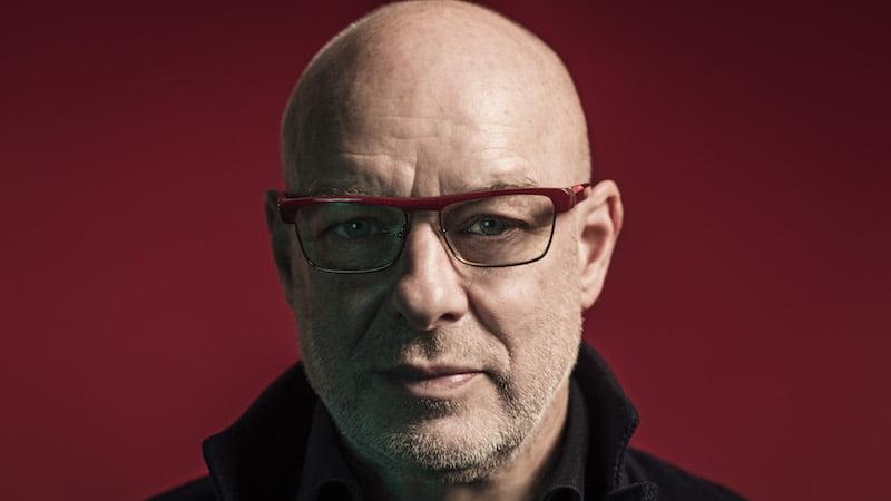 Brian Eno, Sónar+D 2016