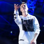 Justin Bieber, Think It Up, 11 September 2015, Disney–ABC Television Group