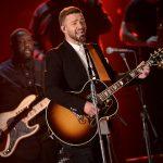 Justin Timberlake, 49th CMA Awards, Disney–ABC Television Group
