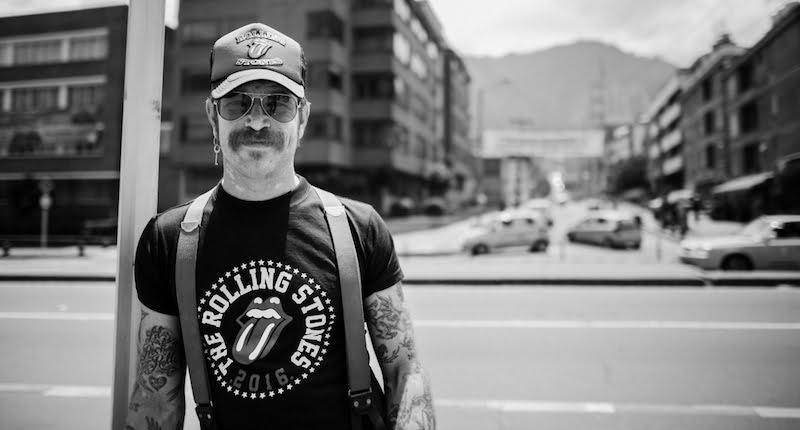 Jesse Hughes, Eagles of Death Metal, Carlos Goethe