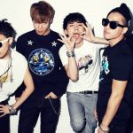 K-pop band Big Bang, YG Entertainment