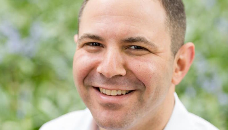 Andrew Chason, CAA Culinary