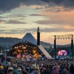 Elbow, Glastonbury 2014, Kris Williams
