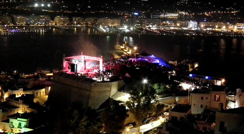 International Music Summit (IMS) 2016, Ibiza Photo