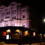 Koko, Camden, Ewan Munro
